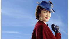 Tráiler de Mary Poppins, protagonizada por Emily Blunt