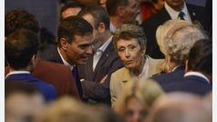 """Rosa María Mateo niega una """"purga"""" en RTVE y defiende los cambios bajo """"criterios profesionales"""""""