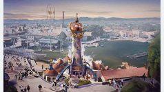 Del césped al parque de atracciones: LaLiga sigue la senda de Disney, la NBA y Ferrari