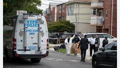 Tres bebés y dos adultos apuñalados en una guardería ilegal de Nueva York