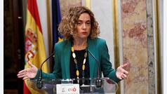 El Congreso suspende a los cuatro diputados presos con la oposición de Unidas Podemos