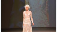 Barcelona desvela los secretos de los vestidos de novia