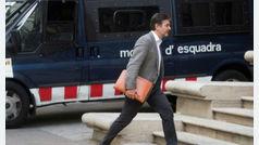 Los servicios penitenciarios de la Generalitat le conceden el tercer grado a Oriol Pujol