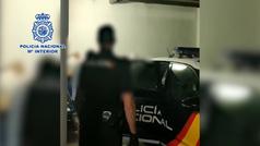 Siete narcos detenidos por un homicidio en Sevilla