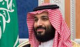 El rey y el príncipe de Arabia Saudí envían sus condolencias a un...