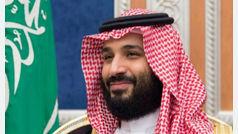 El rey y el príncipe de Arabia Saudí envían sus condolencias a un hijo de Khashoggi