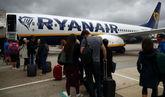 Ryanair deberá pagar 33 millones a pasajeros por huelga