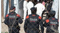 Centenares de Mossos quieren salir a otros cuerpos policiales
