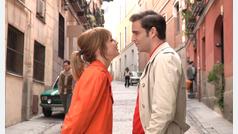 Los protagonistas de 'Explota, explota' sobre la película de Nacho Álvarez