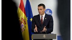 El Gobierno promete a Bruselas nuevas 'medidas recaudatorias' para las empresas y las rentas