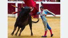 El Juli versus Urdiales: el naufragio de un duelo con las balas marcadas en Logroño