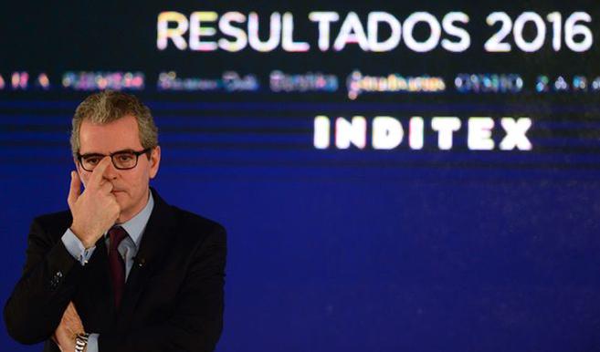 Inditex ya maneja magnitudes propias de un Estado