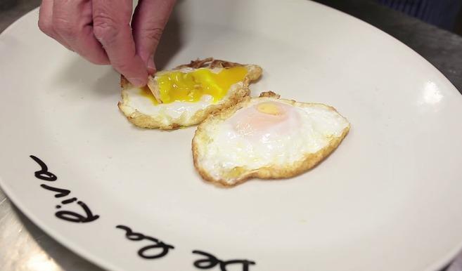 ¿Huevos camperos o de granja? Iguales en proteínas y vitaminas