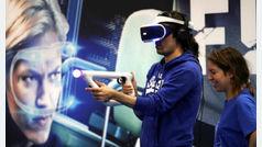 Los videojuegos y los eSports invaden Madrid