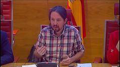 Iglesias niega que trabajara para Venezuela ni que este país financiase a Podemos