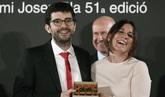 El ganador del Pla 'cuela' a los presos intependentistas en la noche...
