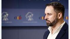 Vox renuncia a compartir gobiernos con PP y Cs