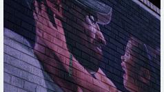 Teaser de 'Sincerely, Los Angeles', los artistas que convirtieron LA en un monumento a Kobe Bryant