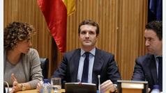 Pablo Casado propone ahora una reforma para que los jueces elijan a los vocales del CGPJ