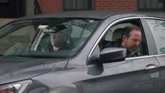 Hyundai y su sistema de aparcamiento asisitido en la Superbowl