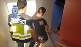 La Policía Nacional detiene a un pirata informático en Huelva