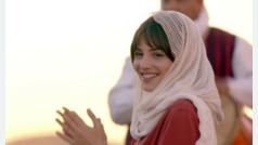 La 1 estrena 'Promesas de arena', una historia de amor al límite ambientada en el sur de Libia