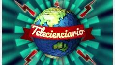 Telecienciario 32: las noticias de ciencia en su formato más loco