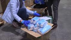 España desoyó las llamadas de la OMS y de la UE para comprar material sanitario