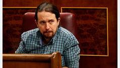 Pablo Iglesias propone un referéndum en España sobre la prohibición de los toros