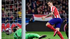 El viejo Atlético tortura al Liverpool
