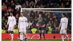 """Zidane: """"Tenemos que mejorar en el aspecto físico y defensivamente"""""""