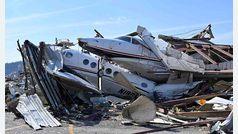 Varios tornados dejan 25 fallecidos y cuantiosos daños materiales en Nashville