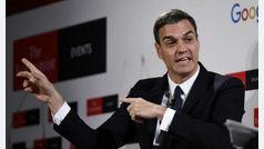 Pedro Sánchez asegura que España votará en contra del acuerdo del Brexit si la parte sobre Gibraltar no cambia