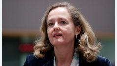 """Bruselas advierte a España de un """"riesgo de desviación significativa"""" en los Presupuestos para 2020"""