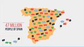 Un vídeo sobre la crisis política de Cataluña ha sido premiado en...