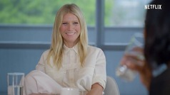 Tráiler de The Goop Lab de Netflix con Gwyneth Paltrow