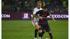 La Liga española jugará partidos en Estados Unidos desde esta misma temporada