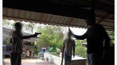 """El aventurero Frank Cuesta, a punto de ser """"ejecutado"""" en Laos"""