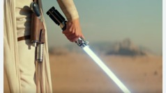El esperado tráiler de Star Wars Episodio IX