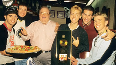 Tráiler de The Boy Band Con: la historia de Lou Pearlman