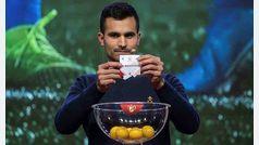 Resumen del sorteo de la Copa del Rey