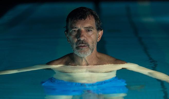 'Dolor y Gloria' y 'Vida perfecta', películas favoritas de los Premios Feroz