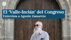 Agustín Zamarrón: «Para pactar con Podemos hay que atarse los machos»