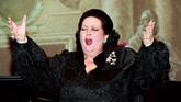 Muere la cantante de ópera Montserrat Caballé