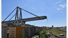 Los inversores de Atlantia entran en pánico: pierde 4.400 millones en Bolsa y arrastra a la española ACS