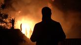 Un incendio devora el Museo Nacional de Río de Janeiro