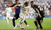 Hacienda impone una nueva sanción fiscal a Modric de 1,2 millones de...