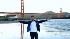 Pablo Alborán en San Francisco