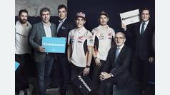 Empresarios, deportistas y chefs se unen a la campaña #yomesumo de Yo Dona