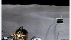 La sonda espacial China envía imágenes panorámicas inéditas de la Luna